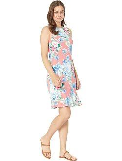 Darcy Manta Bay Flounce Dress