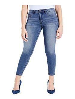 Women's 1981 High Rise Stretch Skinny Fit Jean