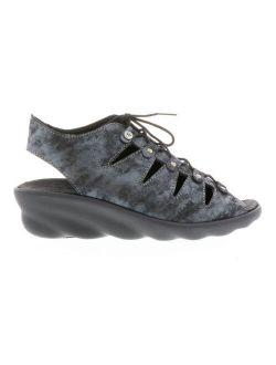 Arena Leather Sandal - Women