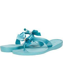 Women's Tutu T-strap Sandal