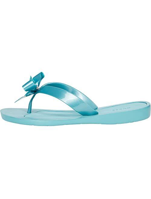 Guess Women's Tutu T-strap Sandal