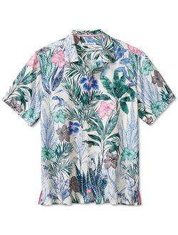 Men's Garden Getaway Hawaiian Shirt
