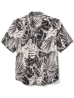 Men's Coasta Blanca Hawaiian Shirt