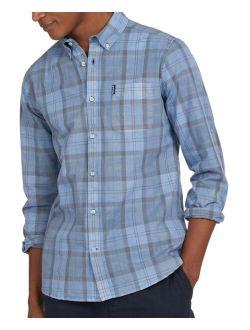 Barbour Men's Long Sleeve Tartan Shirt