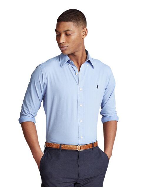 Polo Ralph Lauren Men's Classic-Fit Performance Dress Shirt