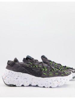 Space Hippie 04 sneakers in black