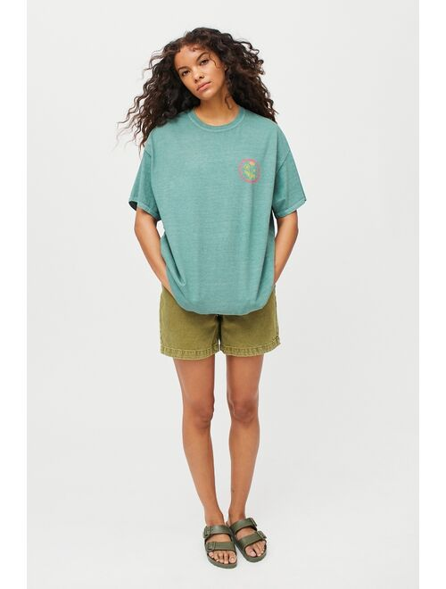 Urban Outfitters You Are The Wildflowers T-Shirt Dress