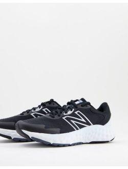 Fresh Foam EVOZ sneakers in black