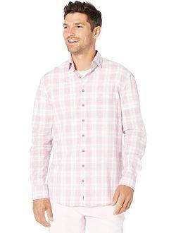 johnnie-O Nall Long Sleeve Casual Shirt