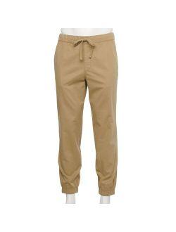 Men's Sonoma Goods For Life® Core Cargo Jogger Pants