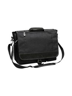 Natico Cosmopolitan Messenger Bag