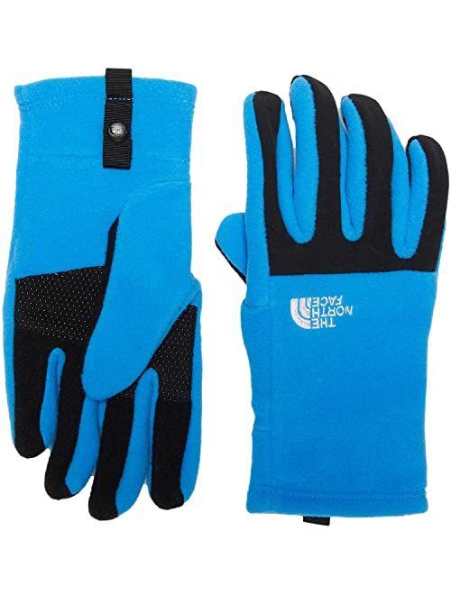 The North Face Denali Etip Gloves (Big Kids)