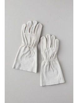 Terrain Suede Gauntelt Garden Gloves