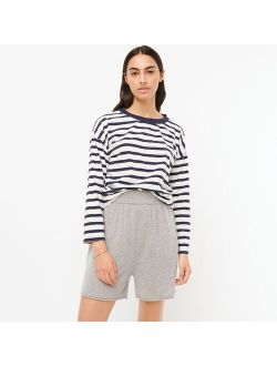"Women""s Essential wide-sleeve T-shirt"