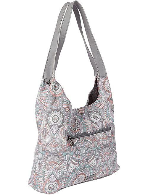 "Sakroots  Women""s Hermosa Hobo Bag"