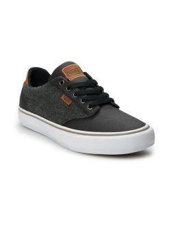 ® Atwood DX Men's Low Top Skate Shoes