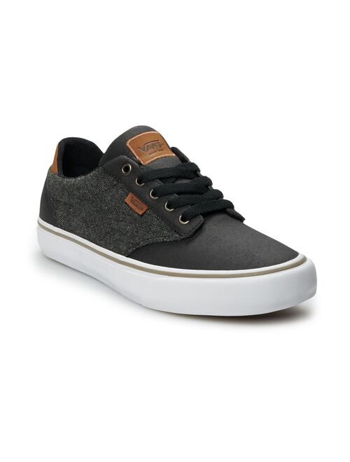 Vans ® Atwood DX Men's Low Top Skate Shoes