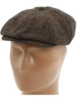 """Brixton  Men""""s Brood Snap Cap"""