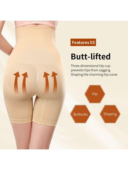 CXZD High Waist Trainer Shaper Tummy Control Panties Hip Butt Lifter Body Shaper Slimming Shapewear Modeling Strap Briefs Panty