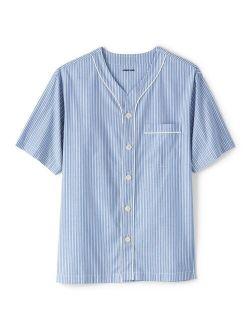 S' End Broadcloth Pajama Shirt