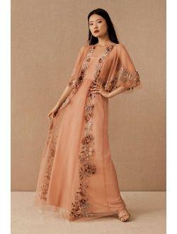 BHLDN Isabella Dress