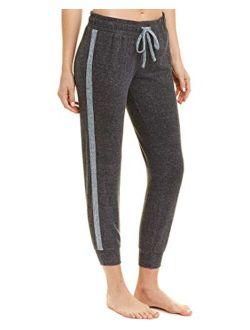 Splendid Women's Lounge Jogger Pant Pajama Bottom Pj