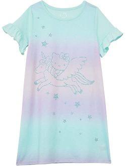Komar Kids Hello Kitty Nightgown (Little Kids/Big Kids)