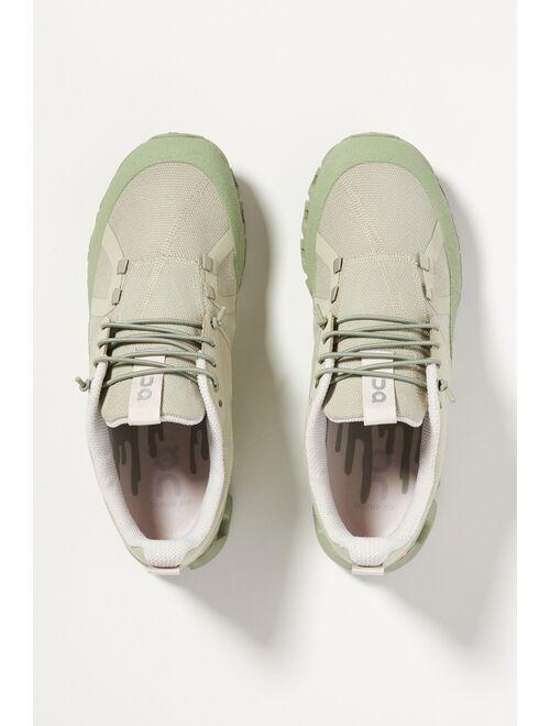 Anthropologie On Cloud Dip Sneakers