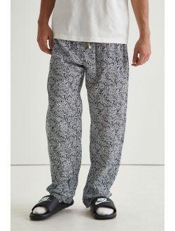 Uo Floral Print Lounge Pant