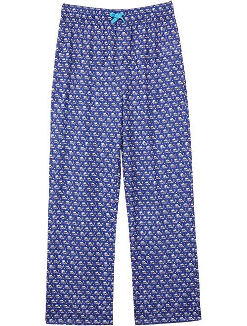 Vineyard Vines Kids Poly Knit Lounge Pants (Toddler/Little Kids/Big Kids)