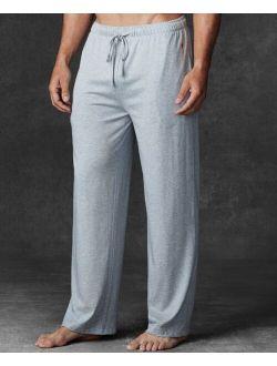 Men's Ultra-Soft Pima Cotton Supreme Comfort Knit Pajama Pants