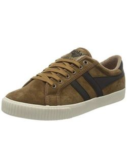 Men's Low-top Lace Up Trainers