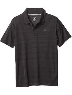 Hurley Kids Dri-Fit Polo Shirt (Big Kids)