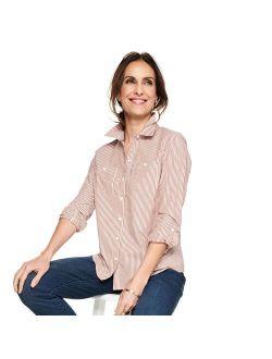 & Barrow® Comfort Stretch Shirt