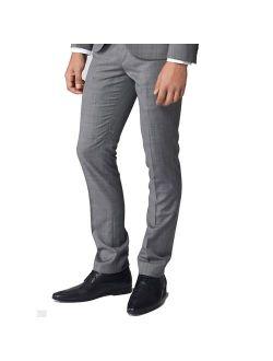 Mens Dress Pants Men Suit Pants Slim Fit Custom Made Suit Pants Business Pant Suits Tailored Suit Men Pantalon Homme Sur Mesure