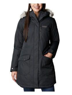 Women's Suttle Mountain Long Insulated Jacket