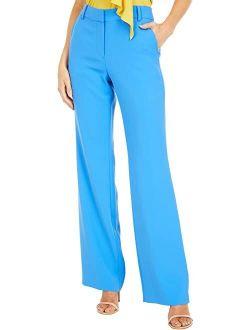 Slim Suiting Pants