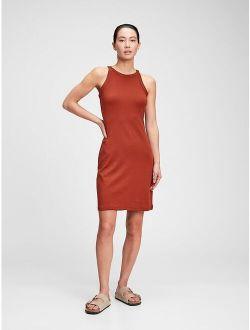 Modern Sleeveless Ringer Dress