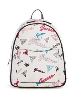 Factory Stanzler Logo Backpack