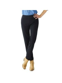 & Barrow® Effortless Stretch Pull-on Pants