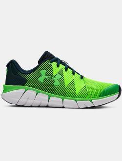 Boys' Grade School UA X Level Scramjet 2 Running Shoes