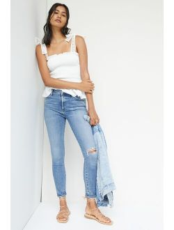 Citizens of Humanity Rocket Skinny Ankle Jeans