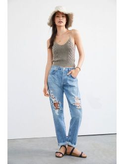 Citizens of Humanity Emery Relaxed Straight Jeans
