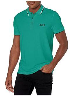 Men's Piqué Polo Shirt