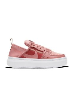 Women's Court Vision Alta Casual Sneakers from Finish Line