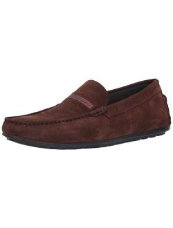 Ugo Boss Men's Dandy Moccasin Driver Driving Style Loafer