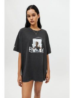 Chelsea Cutler How To Be Human T-shirt Dress