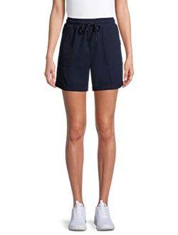 Activewear Women's Commuter Bermuda Short