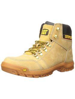 Men's Outline Construction Boot