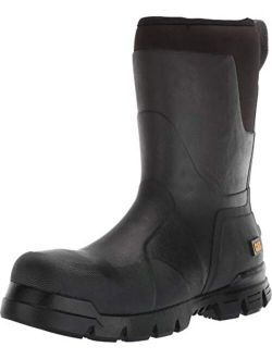 "Stormers 11"" Steel Toe Industrial Boot"